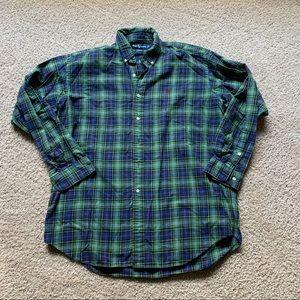 Polo by Ralph Lauren button down shirt 3/$35